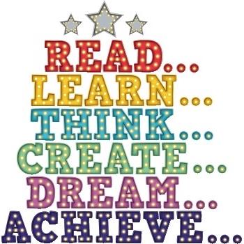 Teacher Created Resources Marquee Motivation Bulletin Board