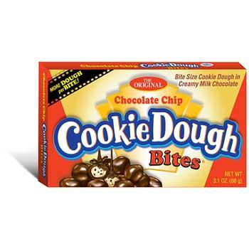 Taste of Nature® Chocolate Chip Cookie Dough Bites®, 3.1 oz., 60/CS