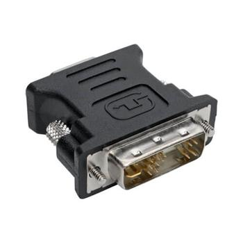 Tripp Lite DVI to VGA Cable Adapter (DVI-A Analog-M to HD15-F)