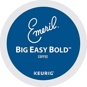 Emeril's™ Big Easy Bold Coffee K-Cups, 96/Carton