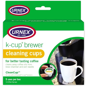 CleanCups™, 0.25 oz., 5/PK