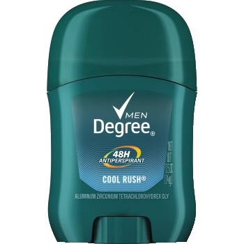 Dry Protection Cool Rush Anti-Perspirant, 0.5 oz, 36/Carton