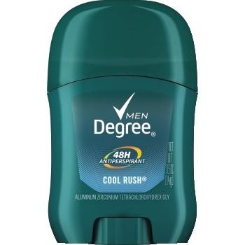 Degree® Dry Protection Cool Rush Anti-Perspirant, 0.5 oz, 36/Carton