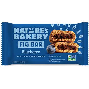 Blueberry Fig Bar, 2 oz., 12/BX