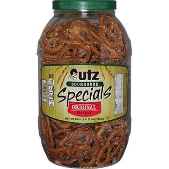 Sourdough Specials, Original, 28 oz. Tub
