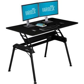 Vari® ProDesk® 60, Standing Desk, Black