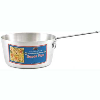 Winco® 5qt Alu Sauce Pan, 3mm