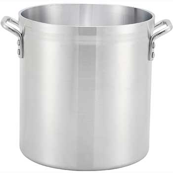 Super Aluminum 80Quart Stock Pot, 6mm