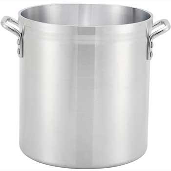 Winco® Super Aluminum 40Quart Stock Pot, 6mm