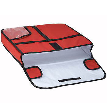"""Pizza Delivery Bag, 20"""" x 20"""" x 5"""""""