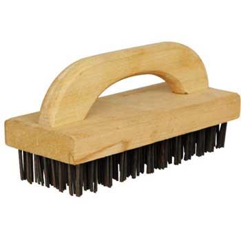 Butcher Block Brush