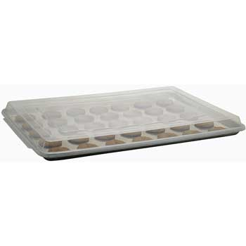 "Winco® Cover for 18"" x 26"" Sheet Pan, PP"