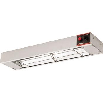 """Winco® Electric Strip Heater, 24"""", 500W, 4.2A"""