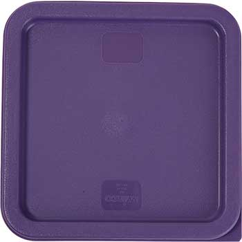 Winco® Cover for WNCPESC-6/8, WNCPTSC-6/8, WNCPCSC-6/8, Purple, Allergen Free