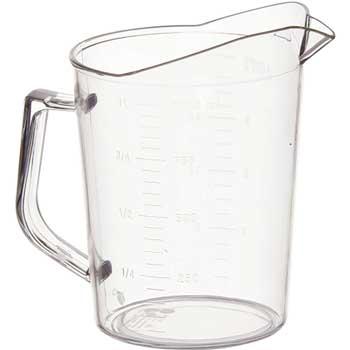 1 Quart Measuring Cup
