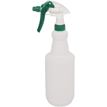 Winco® Plastic Spray Bottle, 28 oz.
