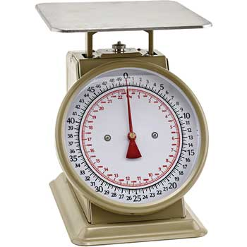 Kitchen Scale, 32 oz.