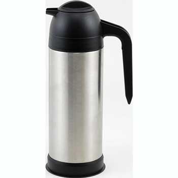 33 oz. Stainless Steel Vacuum Insulated Coffee/Cream Server