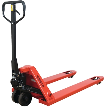 "Cp3 Pallet Truck, 27""W X 48"" L Forks, 5500 Lbs.Capacity"