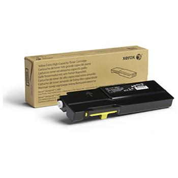 Xerox® Genuine Yellow Extra High Capacity Toner Cartridge For The Versalink C400/C405