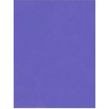 """JAM Paper® Bright Color Paper, 24 lb., 5"""" x 6 3/4"""", Violet Purple, 4000/CS"""