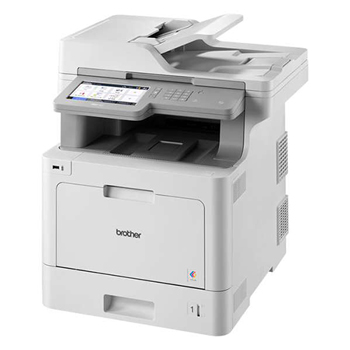 Brother MFC-L9570CDW Business Color Laser All-in-One Laser Printer