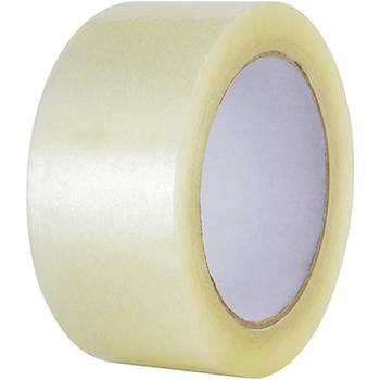 "ipg® 200A Utility Grade Acrylic Carton Sealing Tape, 3"" x 110 yds., 2 Mil, 24/CS"