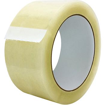 """ipg® PP18H Medium Grade Hot Melt Carton Sealing Tape, 3"""" x 110 yds., 1.8 Mil, 24/CS"""