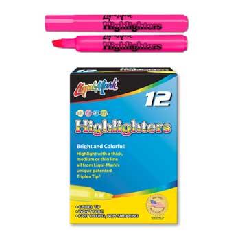Liqui-Mark® Broad Highlighter