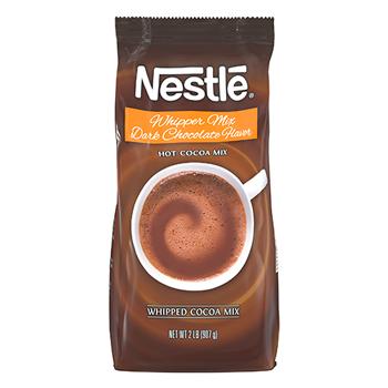 Nestlé® Hot Cocoa Whipper Mix, 2 lb. Bag, 12/CS