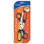 "Westcott® All Purpose Value 8"" Bent Scissors 3-pack Thumbnail 2"