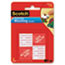 """Scotch™ Precut Foam Mounting 1"""" Squares, Double-Sided, Removable, 16 Squares/Pack Thumbnail 1"""