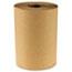 "Boardwalk® Hardwound Paper Towels, 8"" x 350ft, 1-Ply Natural, 12 Rolls/Carton Thumbnail 4"