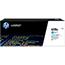 HP 658A (W2001A) Toner Cartridge, Cyan Thumbnail 1
