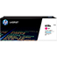HP 658A (W2003A) Toner Cartridge, Magenta Thumbnail 1