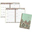 "AT-A-GLANCE® Marrakesh Desk Weekly/Monthly Planner, 5 3/4"" x 8 1/8"", 2021 Thumbnail 1"
