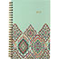 "AT-A-GLANCE® Marrakesh Desk Weekly/Monthly Planner, 5 3/4"" x 8 1/8"", 2021 Thumbnail 4"
