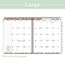 "AT-A-GLANCE® Marrakesh Professional Weekly/Monthly Planner, 9 1/4"" x 11 3/8"", 2021 Thumbnail 7"