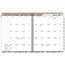 "AT-A-GLANCE® Marrakesh Professional Weekly/Monthly Planner, 9 1/4"" x 11 3/8"", 2021 Thumbnail 3"