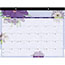 "AT-A-GLANCE® Paper Flowers Desk Pad, 22"" x 17"", 2021 Thumbnail 2"