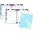 """AT-A-GLANCE® Wild Washes Weekly/Monthly Planner, 8 1/2"""" x 11"""", Floral, Animal, 2022 Thumbnail 1"""