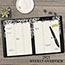 """AT-A-GLANCE® Lacey Professional Weekly/Monthly Appointment Book, 9 1/4"""" x 11 3/8"""", 2021 Thumbnail 5"""