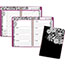 """AT-A-GLANCE® Floradoodle Desk Weekly/Monthly Planner, 6 1/2"""" x 8 7/8"""", 2022 Thumbnail 1"""