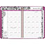 """AT-A-GLANCE® Floradoodle Desk Weekly/Monthly Planner, 6 1/2"""" x 8 7/8"""", 2022 Thumbnail 3"""