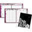 """AT-A-GLANCE® Floradoodle Professional Weekly/Monthly Planner, 9 3/8"""" x 11 3/8"""", 2021 Thumbnail 1"""