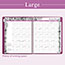 """AT-A-GLANCE® Floradoodle Professional Weekly/Monthly Planner, 9 3/8"""" x 11 3/8"""", 2021 Thumbnail 7"""