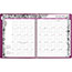 """AT-A-GLANCE® Floradoodle Professional Weekly/Monthly Planner, 9 3/8"""" x 11 3/8"""", 2021 Thumbnail 3"""