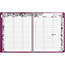 """AT-A-GLANCE® Floradoodle Professional Weekly/Monthly Planner, 9 3/8"""" x 11 3/8"""", 2021 Thumbnail 2"""