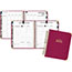 """AT-A-GLANCE® Harmony Daily Hardcover Planner, 6 7/8"""" x 8 3/4"""", Berry, 2022 Thumbnail 1"""