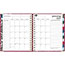 """AT-A-GLANCE® Harmony Daily Hardcover Planner, 6 7/8"""" x 8 3/4"""", Berry, 2022 Thumbnail 4"""